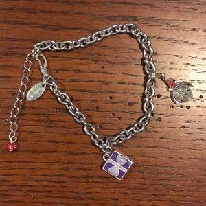 American Girl Charm Bracelet